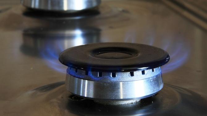 """""""Булгаргаз"""" поиска повишение на цената на природния газ с 15%"""