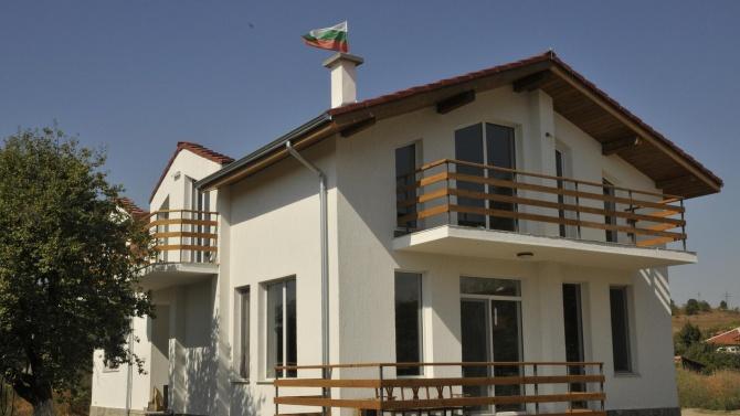 Бум на търсенето на къщи заради COVID-19