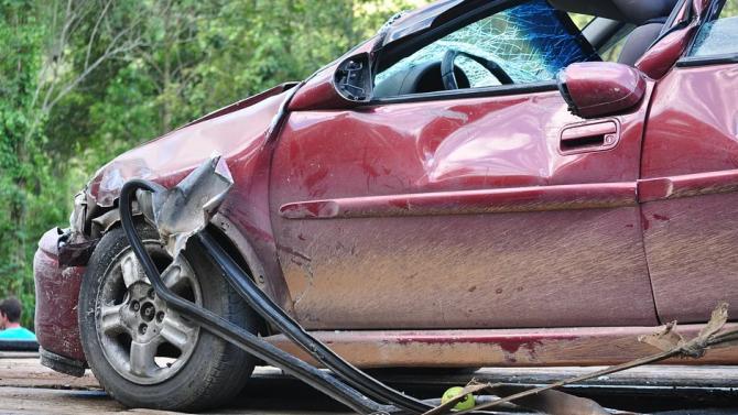 28 са пострадалите в катастрофи през изминалото денонощие