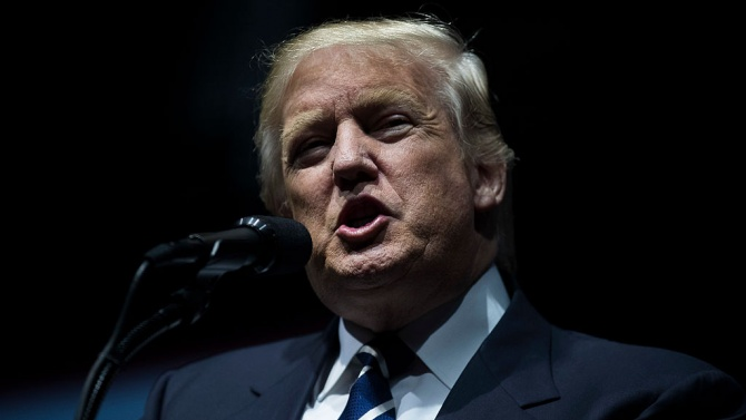 Президентът на САЩ Доналд Тръмп вероятно ще форсира регистрирането на
