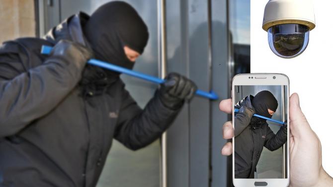Трима задържани за грабеж в Сливен