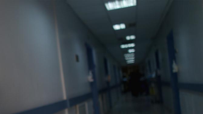 """Пневмофтизиатричното отделение и вътрешното отделение на общинската болница """"Св. Иван"""