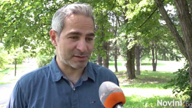 Политологът Любомир Стефанов разкри какви са вариантите пред Борисов за изход от кризата с протестите