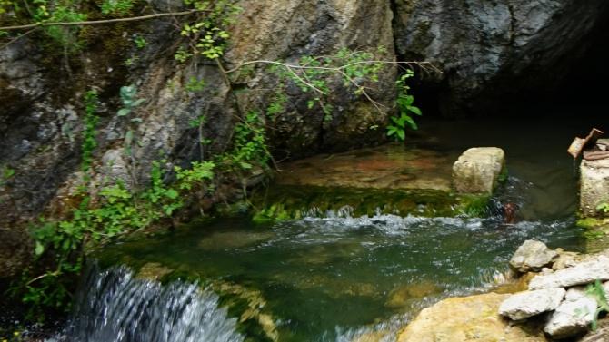 Временен режим на водата се въвежда в Котел
