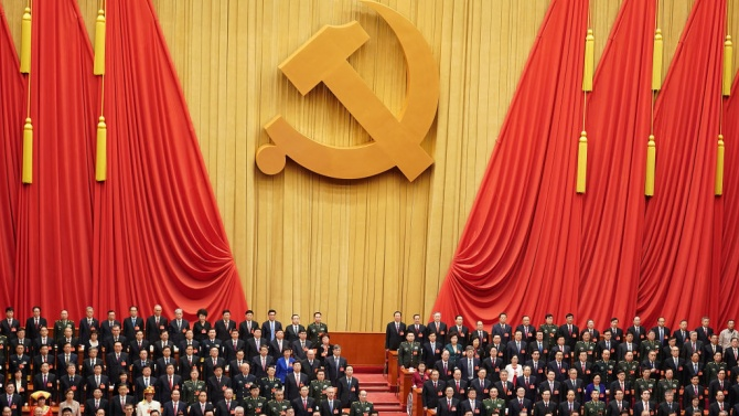 Китай: Очевидно за политиците в САЩ животът на американците не значи нищо