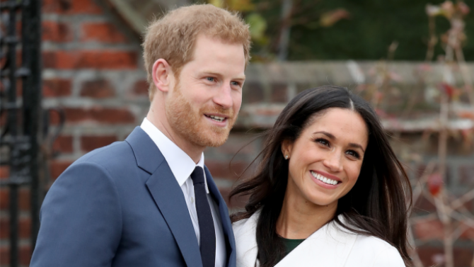 Принц Хари и Меган Маркъл си купиха дом в Санта Барбара
