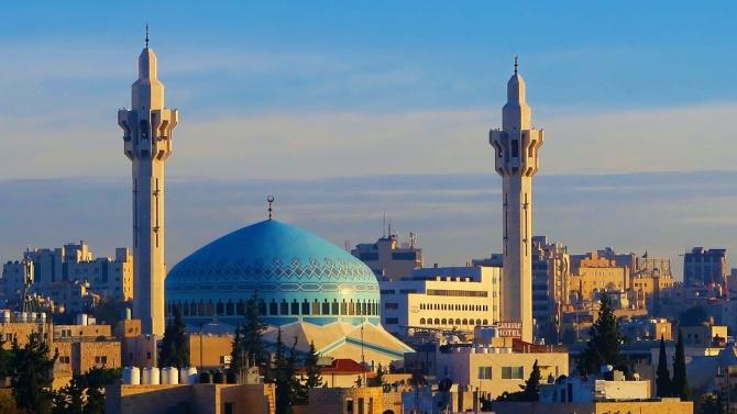 Йордания затваря граничен пункт със Сирия заради увеличение на заразените с коронавирус