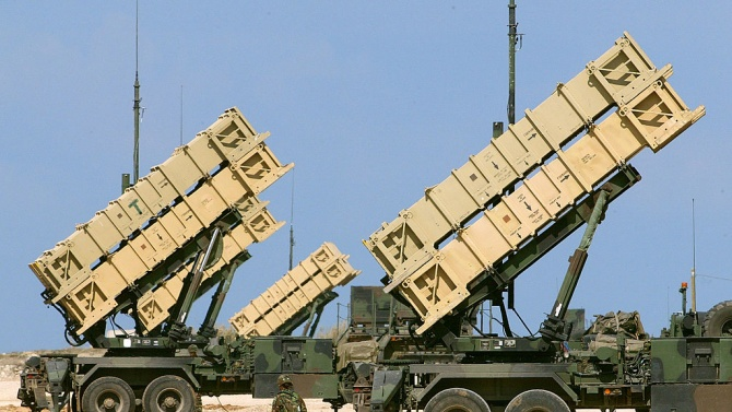 Унгария подписа днес писмо за намерение за покупка на ракети