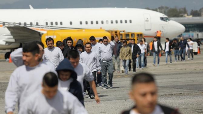 Германските власти са издали 11 081 заповеди за депортиране през