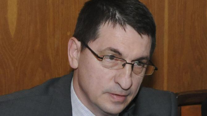 Вътрешният министър Христо Терзийски ще награди пожарникари и гранични полицаи