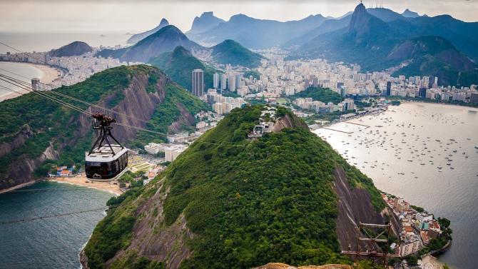 Рио де Жанейро отваря отново ключови туристически атракции