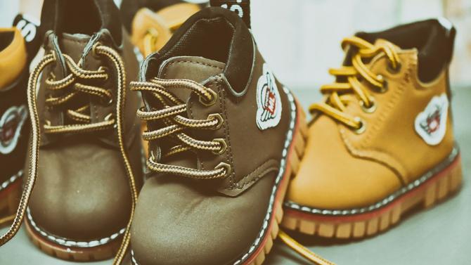 Кражба на детски обувки от магазин в областния град, разкриха