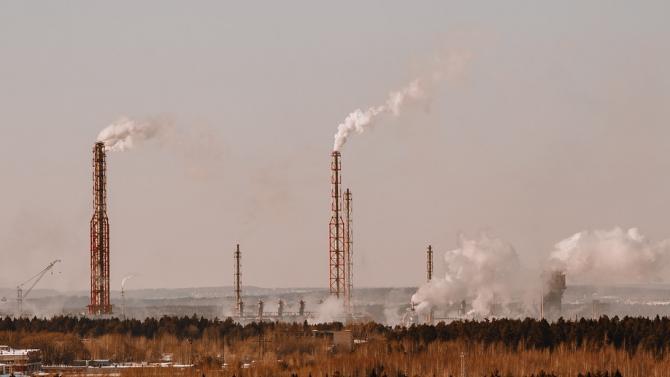 """Среща-дискусия на тема """"Качеството на въздуха в Разград. Мерки за"""