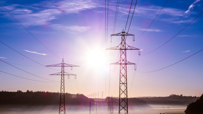Биткойн ферма открадна ток за 2,5 млн. лв. в Кюстендил