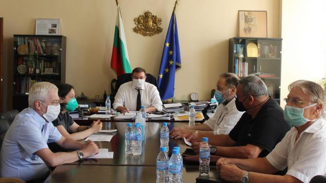 Предстои подписване на анекс към Националния рамков договор 2020-2022 г. за дентални дейности