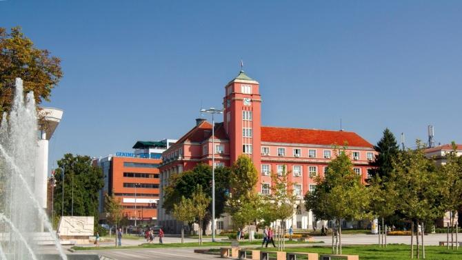 В област Плевен се изпълняват над 250 проекта за близо