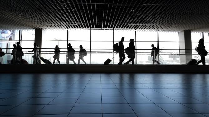 Пътниците, пристигащи на летището в Брюксел, ще имат възможност да