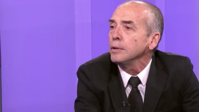 Доц. Мангъров с коментар за руската ваксина срещу Covid-19