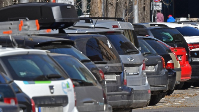Около 100 стари коли бяха премахнати в община Асеновград