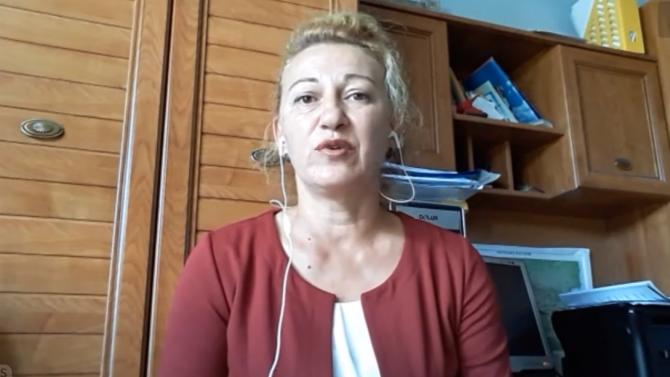 """Съветничка от """"Демократична България"""": Европейските посланици са мишки! Херо вече я видяхме!"""