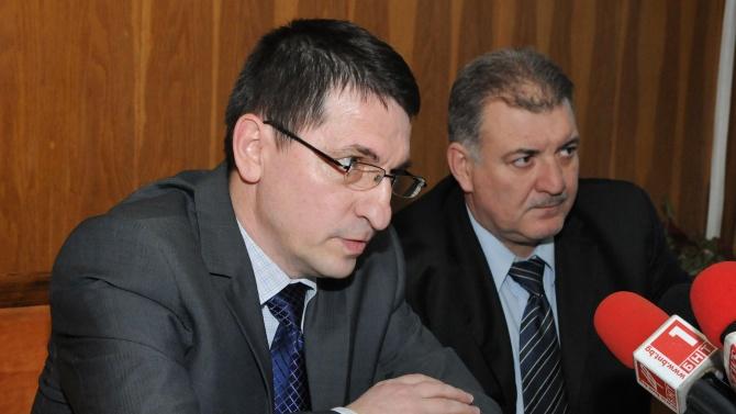 Вътрешният министър за протестите: Каквото и да направим, МВР ще бъде виновно