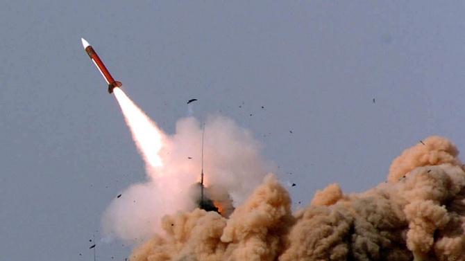 Министерството на отбраната на Израел съобщи, че днес в страната