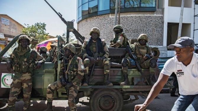 Правителствената армия на Мозамбик е ликвидирала за последните седем дни
