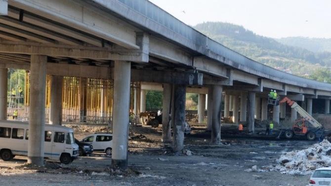 """Районният съд в Дупница отмени глобата на фирмата """"Феникс"""". Пожарът"""