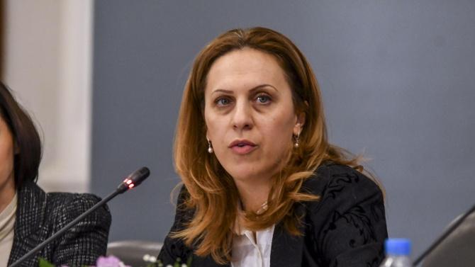 Марияна Николова: Германия е приоритетен туристически пазар на България