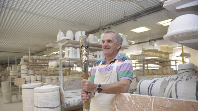 В троянското село Орешак започва традиционният панаир на занаятите