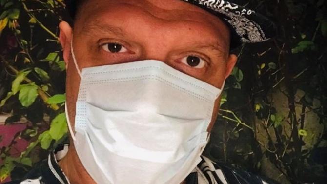 DJ Dian Solo е заразен с коронавирус