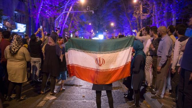 Иран: Сделката между Израел и ОАЕ е нож в гърба на палестинците