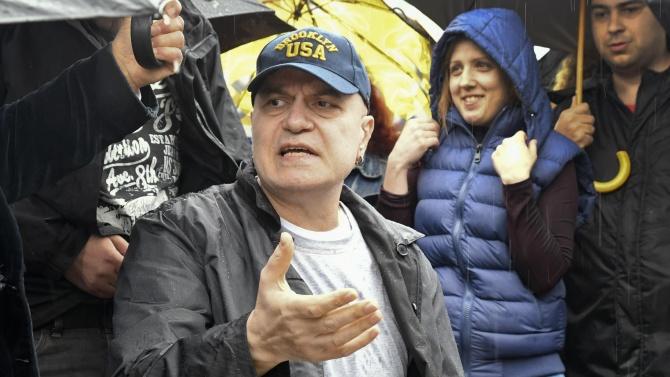 Слави Трифонов с горещ коментар за предложените от Борисов конституционни промени