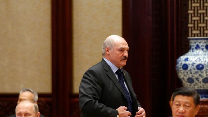 Лукашенко: На път е да бъде извършена агресия срещу Беларус. Трябва да говоря незабавно с Путин