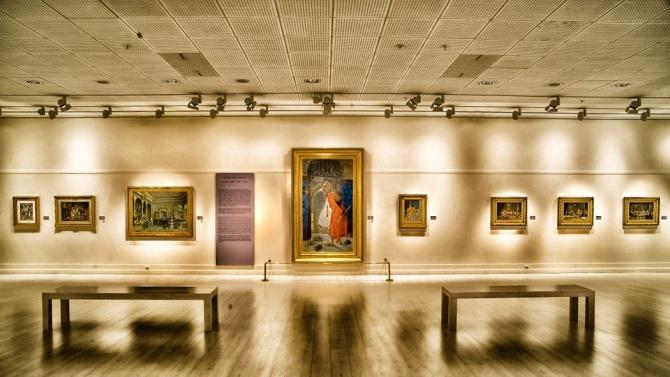 Музеи и галерии в Ню Йорк отварят отново на 24 август