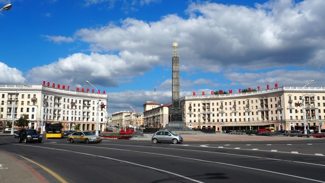 Беларус е готова да продължи диалога с Европейския съюз въпреки