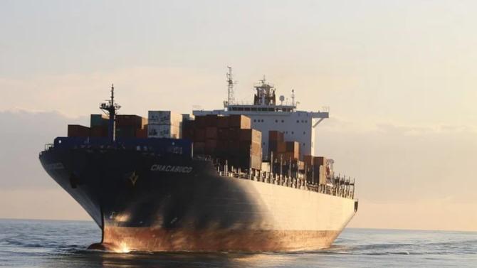Японският танкер, причинил екологична катастрофа край Мавриций, се разцепи на две