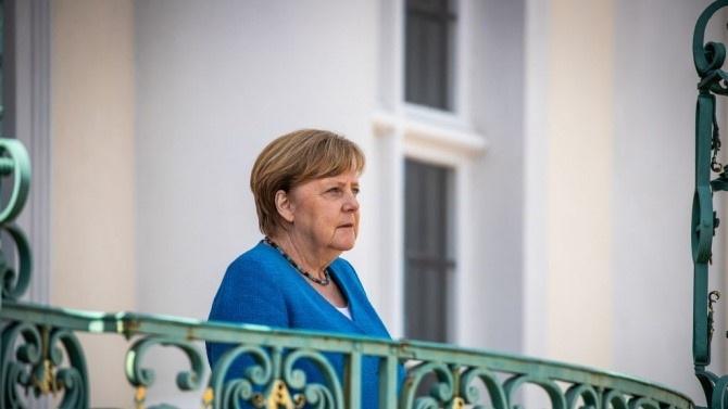 Ангела Меркел: Хуманитарната ситуация по света се влошава