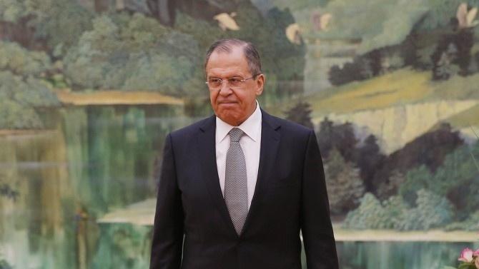 Сергей Лавров разговаря с държавния секретар на САЩ Майк Помпейо