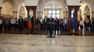 Прокурорската колегия: Христо Иванов поругава независимостта и престижа на държавното обвинение