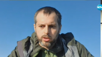 Протестиращият Радев: Христо Иванов знае какво иска да му каже Ламбовски за Маджо
