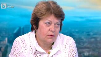 Татяна Дончева:  Агент-провокатор – това е Димитър Ламбовски