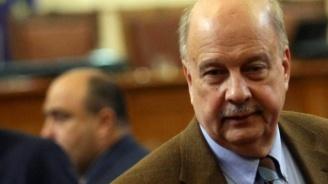 Георги Марков: Да се искат избори в разгара на чумата е национално предателство!