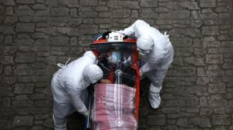 Словакия е изправена пред втора вълна на пандемията, заяви министърът на здравеопазването
