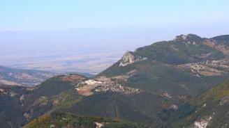 Христина Лютова остава завинаги на върховете на Родопите