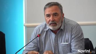 Доц. Ангел Кунчев обясни защо се увеличават смъртните случаи от COVID-19 у нас
