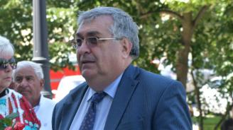 Георги Близнашки: Борисов ускори хода на политическите събития