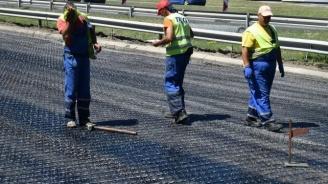 Ремонтът на пътя за Кръстова гора ще бъде готов до 15 септември