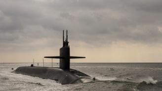 Турска подводница е навлязла в гръцки териториални води