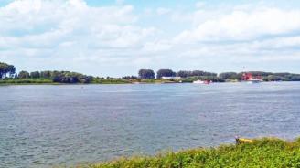 14-годишно момче изчезна във водите на Дунав край Силистра